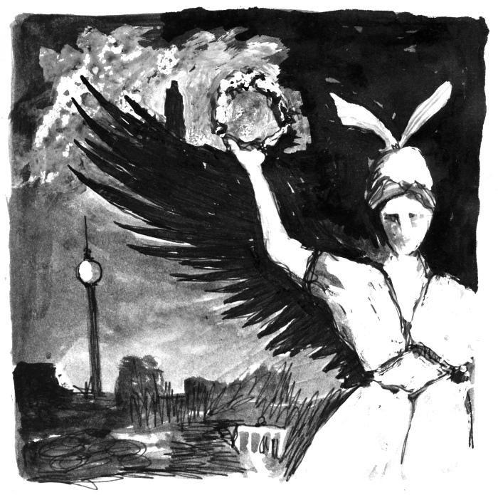Nebe nad Berlínem (Kari)