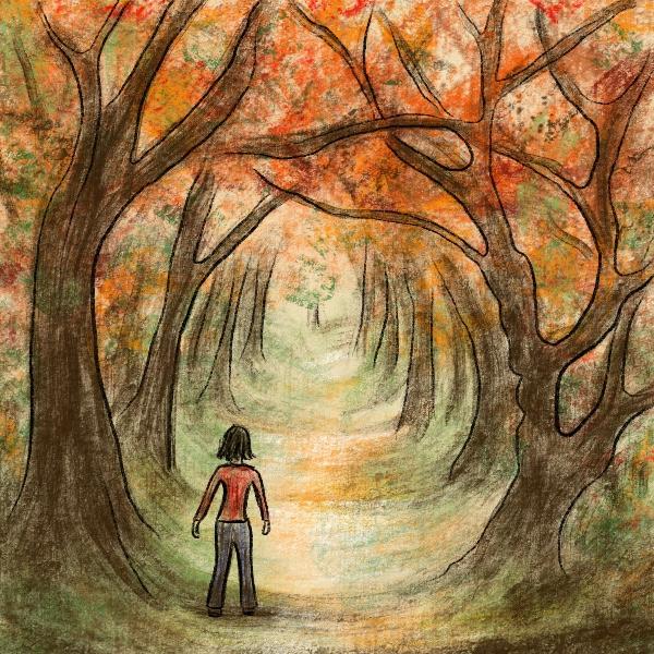 Brána do jiného světa (Saima)