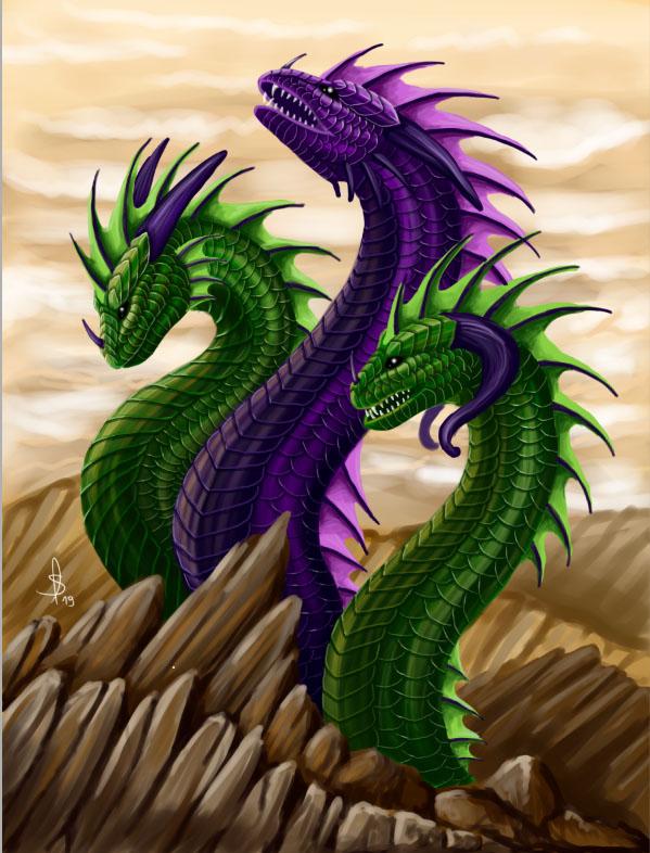 Hydra (Slaya)