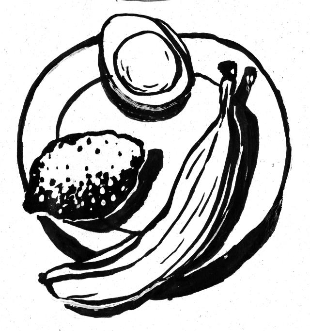 Černobíle (Kari)